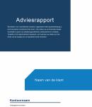 Eenvoudige rapporten